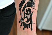 Tatuaggi..