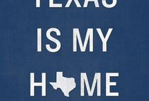 Texas is my Home (State)