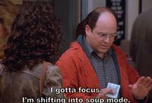 Seinfeld  / by Ana Sosa
