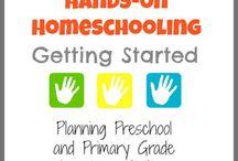 Preschool / by Erin Harmon
