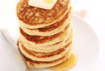 For Breakfast