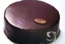 originalna Sacherova torta