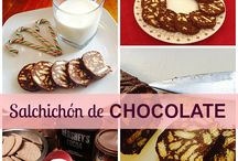 Recetas / food_drink / by Cecilia Amarelle