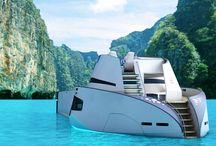 Yacht WAY OF LIFE