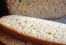 Bread recipe to make