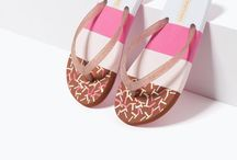 Zapatitos de colores / Todo tipo de zapatos