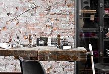 "Interior Design / ""Design is intelligence made visible."" -Alina Wheeler"