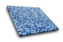 Mosaic (App) / Digital Design Art of Mosaics