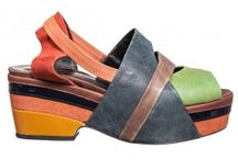 Kron by Kronkron ss13 shoe collection