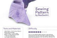 miscellaneous sewing nonsense
