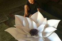 flor gigante