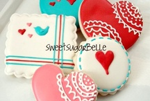Cookies ånd cakes