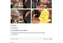 Tumblr - Nuff said