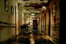 Scary: Haunted Places