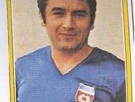 ALLEMAGNE 1974 Yougoslavie