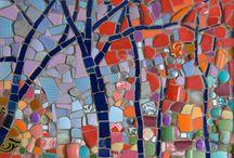 Mozaika pradelna