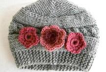 A little yarn'll do ya / by Kelly Seebaldt