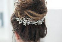 Inspiration coiffure ~