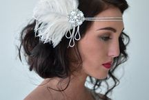 1920s Hair / by Mary Hobbs
