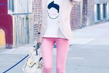 Fashion ON! / by Tyler Walker