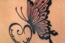 Tatuajes del sueño❣