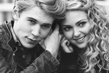 ❁the carrie diaries