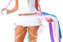 Costume Bucketlist
