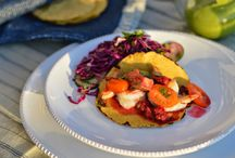 Taco Time! / by Nourish RDs