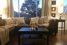 My Home & My Stuffs / Photo de ma propre décoration, de mes recettes, de mon art et etc.