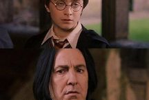 Yer a wizard, Harry. / by Lindsey Fijalka