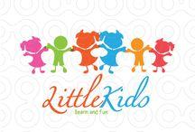 Logo kids