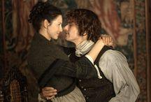 """Outlander`•. ¸ ¸. ☆ / Pour les fans de la série qui souhaiteraient voyager sur les traces de Jamie et de Claire, voir mon album """"Voyage Outlander"""", ici : https://www.pinterest.fr/0Sweet0Love0/voyage-outlander/"""