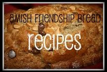 Kitchen Friends / Some of our favorite blogs and websites / by Friendship Bread Kitchen