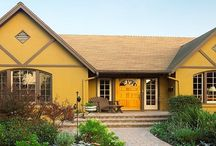 Home Exterior Color Ideas