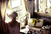 Love: Orient express