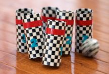 Kids Crafts with Duct Tape / Learn how to create simple, fun duct tape crafts that are great to make with children.