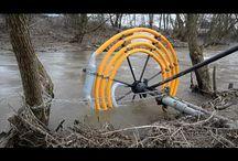 River Pump