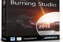 تحميل ASHAMPOO BURNING STUDIO 2018 مجانا لحرق الاقراصhttp://alsaker86.blogspot.com/2017/12/Download-ASHAMPOO-BURNING-STUDIO-2018-free.html