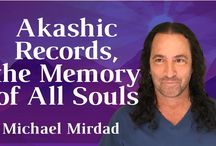 Akashic Record...