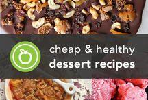 Desserts / Desserts