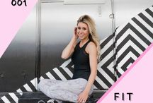 Fit Fierce and Fabulous Podcast / Check out the Fit Fierce and Fabulous Podcast :: http://bit.ly/fitfierceandfabulouspodcast  This podcast is hosted by Courtney Bentley and was created to ignite your potential in life, help you to burst through those doors and live your best life! Check it out and be sure to click subscribe, rate and review it: Fit Fierce and Fabulous Podcast :: http://bit.ly/fitfierceandfabulouspodcast
