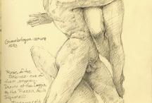 Gian Lorenzo Bernini Ratto di Proserpina