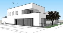 Nieuwbouw villa Waterland Eindhoven