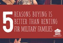 From the Veterans United Blog / Advice for military families, military spouses, active service members and veterans on VA home loans, home buying, and military finances.