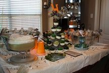 Baby showers / by Courtney McElyea