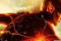 The Flash ⚡ / Are you the fastest man/woman alive?..follow this collection!!!