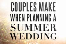 Wedding Planning Helpful Hints
