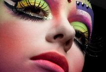 FACE PAINTING / MAKE-UP