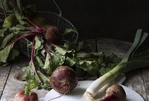 Food photo - beetroot
