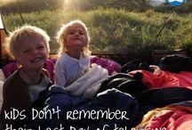 Camping Wisdom